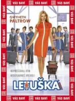 Letuška 1. třídy DVD
