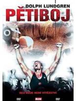 Pětiboj DVD
