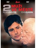 2 muži ve měste DVD