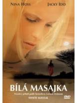 Bílá masajka DVD
