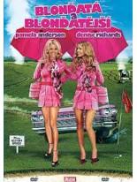 Blonďatá a blonďatejší DVD