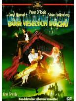 Dům veselých duchů DVD