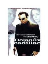 Dolanův cadilac DVD