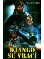 Django se vrací DVD