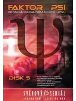 Faktor PSI 5. disk DVD