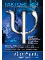 Faktor PSI 6. disk DVD