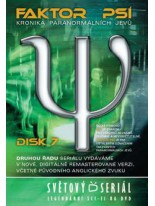 Faktor PSI 7. disk DVD