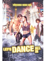Let´s Dance: All in DVD
