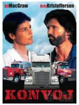 Konvoj DVD