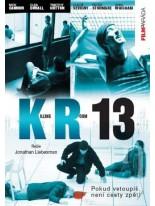 KR - 13 DVD