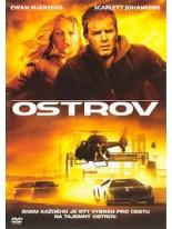 Ostrov DVD