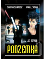 Podzemka DVD