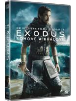 Exodus: Bohové a králové DVD