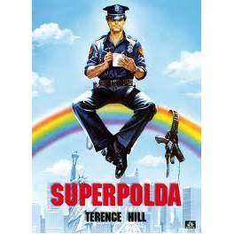 Superpolda DVD