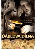 Ďáblova dílna DVD