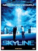 Skyline DVD