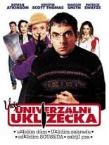 Univerzální uklizečka DVD