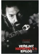 Verejný nepřítel č. 1 Epilog DVD