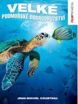 Velké podmorské dobrodružství DVD
