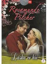 Rosamunde Pilcher: Láska ve hře DVD