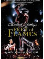 Michael Flatley: Feet of Flames DVD