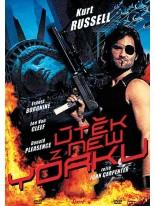 Útek z New Yorku DVD