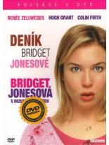 Bridget Jonesová 2 S rozumem v koncích DVD