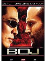 Boj DVD