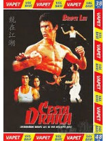Cesta draka DVD
