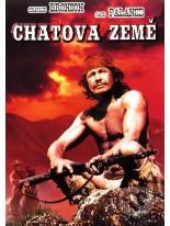 Chatova země DVD