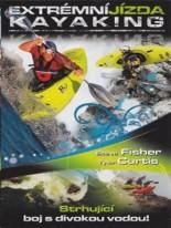 Extrémní jízda Kayaking DVD