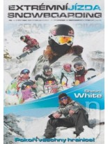 Extrémní jízda Snowboarding DVD