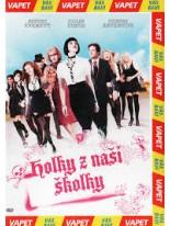 Holky z naší školky DVD