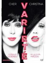 Varieté DVD