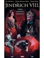Jindřich VIII. DVD