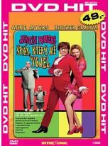 Austin Powers: Špion který mě vojel DVD