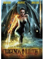 Legenda o Lilith DVD