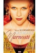 Jarmark marnosti DVD