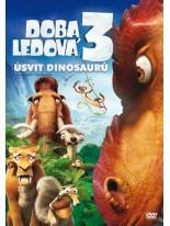 Doba ledová 3 Úsvit dinosaurů DVD