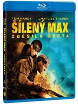 Šílený Max: Zběsilá cesta Bluray