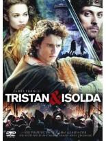 Tristan a Izolda DVD