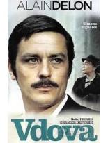 Vdova DVD