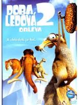 Doba ledová 2 DVD