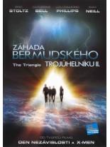 Záhada Bermudského Trojuhelníku 2. disk DVD