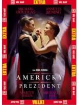 Americký prezident DVD