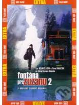 Fontána pre Zuzanu 2 DVD