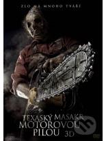 Texaský masakr motorovou pilou DVD