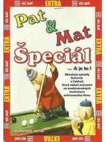Pat a Mat Špeciál DVD