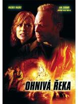 Ohnivá řeka DVD