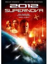 2012 Supernova DVD